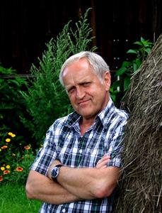 Fotograf Peter Becker zeigt seine einzigartigen Spreewaldimpressionen im GLEIS 3 Kulturzentrum Lübbenau.