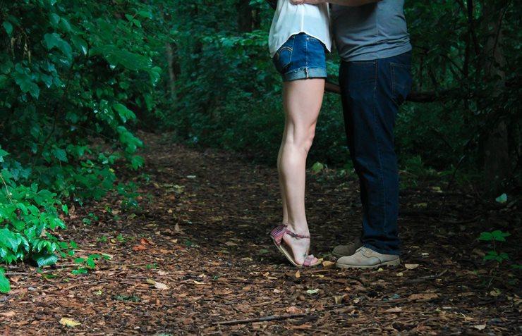 Ruhe, Erholung und viel Romantik für frisch verliebte Paare