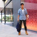 5 Jeans Trends 2017: Denim-Styles für echte Männer
