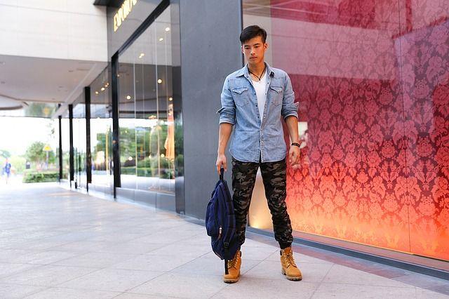Die aktuellen Jeans-Trends für das Jahr 2017, Bildquelle: © BlueMaine –  pixabay.com