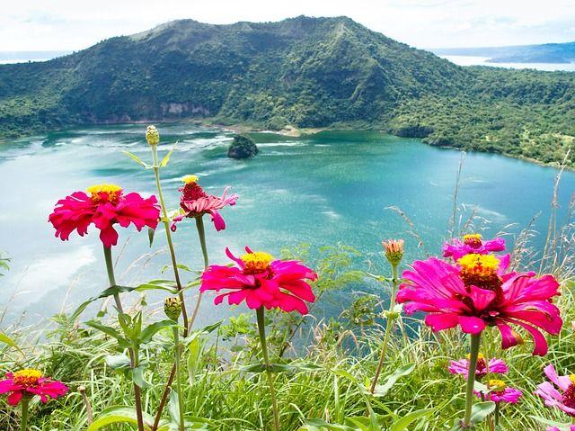 Die Philippinen, Bildquelle: © giulianabencovich – pixabay.com