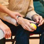 Pflege im Seniorenheim